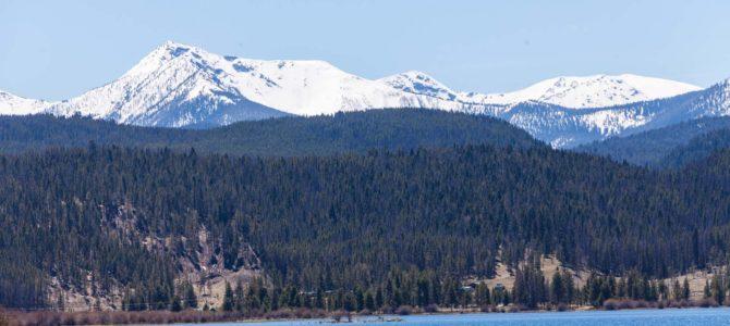 Exploring Montana