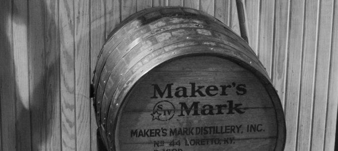 A Bourbon kinda day
